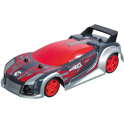 World Hot Wheels Funkgesteuertes Speed Series Red Car