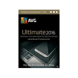 AVG Ultimate 2016 - [PC]