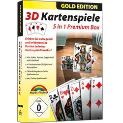 3D Kartenspiele