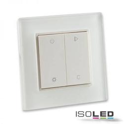 Sys-One 1 Zone RGB Aufbau-Tast-Controller + Batterie