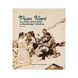 Puan Klent. Peter Braasch  - Buch