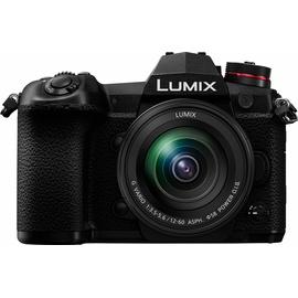 Panasonic Lumix DC-G9MEG + 12-60 mm F3,5-5,6 OIS