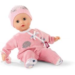 GÖTZ Babypuppe Babypuppe Muffin, igelig, 33 cm