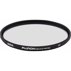 Hoya Fusion Antistatic UV Filter (72mm, UV-Filter), Objektivfilter
