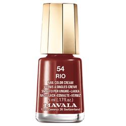 Mavala Nagellack 54 Rio 5 ml