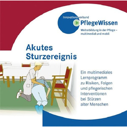 Akutes Sturzereignis CD-ROM