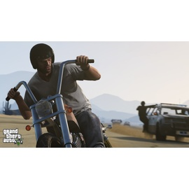 Grand Theft Auto V (USK) (PC)
