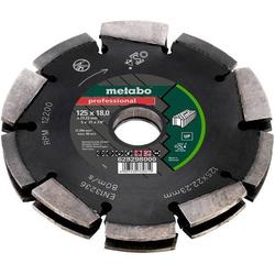 Metabo 628298000 Scheibenfräser Hartmetall 1 Stück