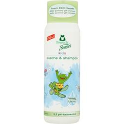 Frosch Senses Kids Shampoo und Duschgel für Kinder ECO 300 ml