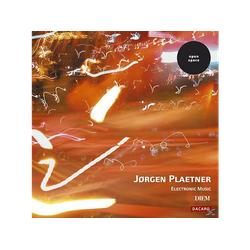 VARIOUS - Elektronische Musik (CD)