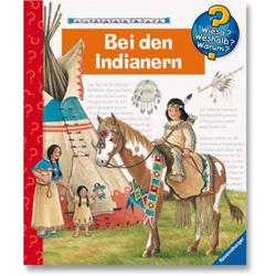WWW 18 Bei den Indianern
