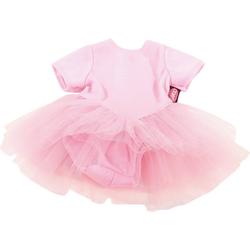 GÖTZ Puppenkleidung Puppenkleidung Ballettanzug 42-46 cm