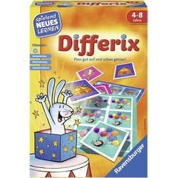 Ravensburger Spiel, Differix, Made in Europe
