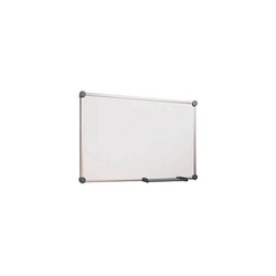 MAUL Whiteboard 2000 MAULpro Emaille 120,0 x 90,0 cm emaillierter Stahl