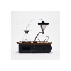 BARISIEUR Kaffeebereiter BARI-BLKWAL-500-220