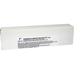 SYMPHYTUM ETHANOL.Decotum D 3 Salbe 70 g