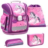 Belmil Sporty 4-tlg. Pinky Unicorn