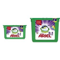 ARIEL 3in1 PODS Waschmittel COLOUR & STYLE, 24 WL (64311015)