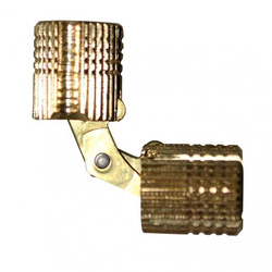 Zysa Scharnier 10 mm