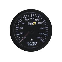 Zusatzinstrument Wassertemperatur Serie Sport