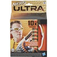 Hasbro Nerf Ultra Vision Gear Brille und 10 Nerf Ultra Darts