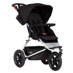 Mountain Buggy Urban Jungle 3 Kinderwagen 2021