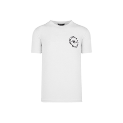 Unfair Athletics T-Shirt Sportbekleidung weiß L