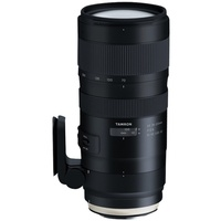 Tamron SP 70-200mm F2,8 Di VC USD G2