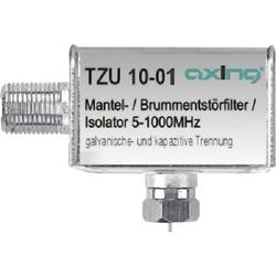 Axing TZU 10-01 Mantelstromfilter