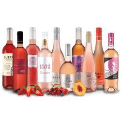 Vorteilspaket Die besten Rosé der Saison