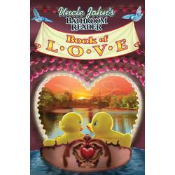 Uncle John's Bathroom Reader Book of LOVE: eBook von