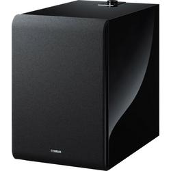 Yamaha MusicCast SUB 100 (NS-NSW100) Subwoofer (LAN (Ethernet), WLAN (WiFi), 130 W) schwarz