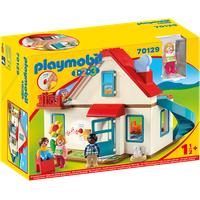 Playmobil 1.2.3 Einfamilienhaus (70129)