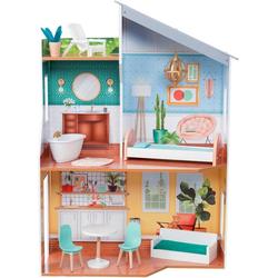KidKraft® Puppenhaus Emily, inklusive Möbel
