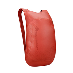 Sea To Summit - Nano Daypack Red Rucksack - Trail Running Rucksäcke