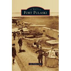 Fort Pulaski als Buch von John Walker Guss