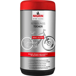 Nigrin Reinigungstuch 50085 20St.