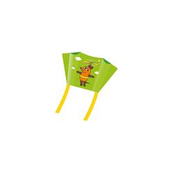 Elliot Flug-Drache Mini Pocket Drachen - Maus, grün