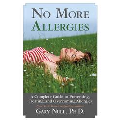 No More Allergies: eBook von Gary Null