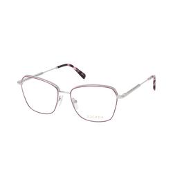 Escada VES 991 0S46, inkl. Gläser, Cat Eye Brille, Damen