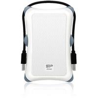 Silicon Power Armor A30 2TB USB 3.0 weiß