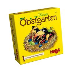 Haba Spiel, Kleiner Obstgarten