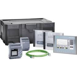 Siemens LOGO! KTP700 BASIC STARTER LOGO! 12/24RCE SPS-Starterkit 12 V/DC, 24 V/DC