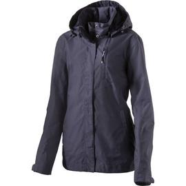Mc Kinley Edinburgh Jacket W graphite Gr. 40