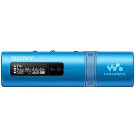 Sony Walkman NWZ-B183 blau