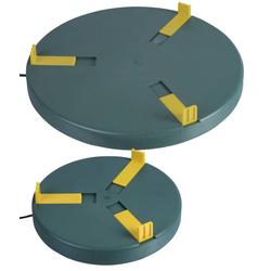 Tränkenwärmer Ø 20cm, 24V DC/ 12W + 230V AC > 24V DC Adapter (1.0 Ampere)