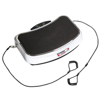 STAMM BODYFIT Vibrationsplatte VT 3.0