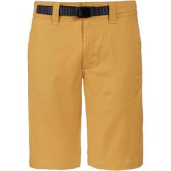 Columbia Shoals Point Shorts Herren in pilsner, Größe 32 pilsner 32