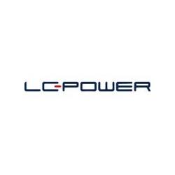 LC Power HDD Docking mit Kopierfunktion (LC-DOCK-U3-V)