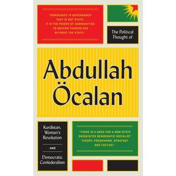 The Political Thought of Abdullah Öcalan als Buch von Abdullah Öcalan